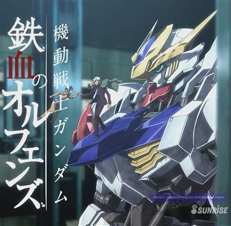 Gundam Mobile Suit 27 mobile suit gundam iron blooded orphans episode 27 quot in