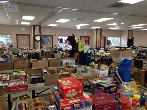 community garage sale today may 17 7am 3pm st