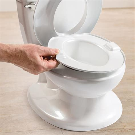 real toilets summer infant my size potty baby
