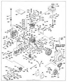 tecumseh governor diagram tecumseh hs50 67242f parts diagram for engine parts list 1