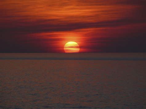 salida de sol consejos para fotografiar la puesta y la salida sol