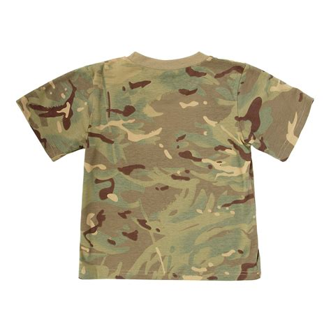 Army T Shirt Impor camouflage t shirts camo army clothing t shirt sleeves ebay