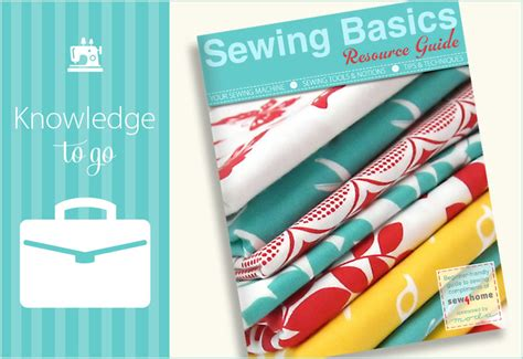 Go Basic Guide sew4home transform your space