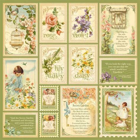 secret garden coloring book in singapore new graphic 45 secret garden paper collection 171 enchant