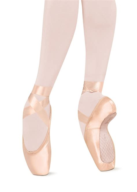 ballet shoes bloch sonata pointe ballet shoes s0130l