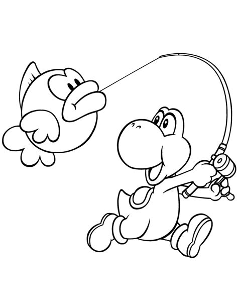 yoshi color pages az coloring pages baby yoshi coloring pages coloring home