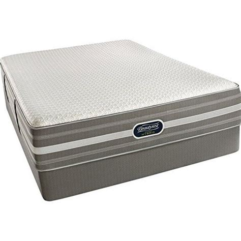 Simmons Air Cool Mattress by Simmons Rest Recharge Hybrid Luxury Firm Mattress