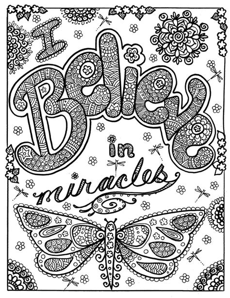 inspirational coloring pages printable inspirational coloring pages to download and print for