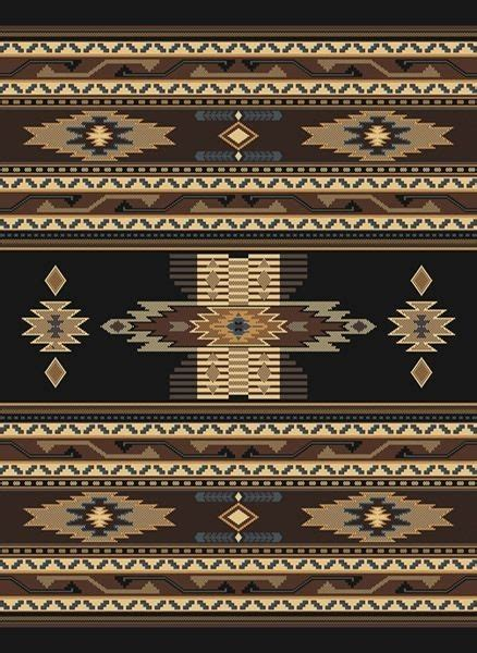 southwestern rug runners southwestern lodge manhattan area rug southwestern and stair runners by rugpal