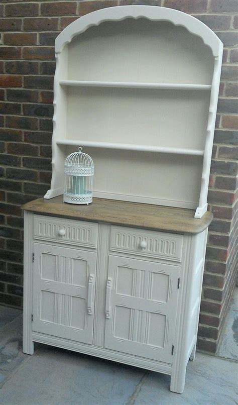 autentico chalk paint york oak dresser lovingly restored with autentico chalk