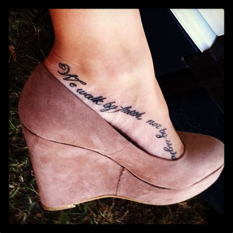 tattoo ideas on foot bible verse tattoos designs ideas and meaning tattoos