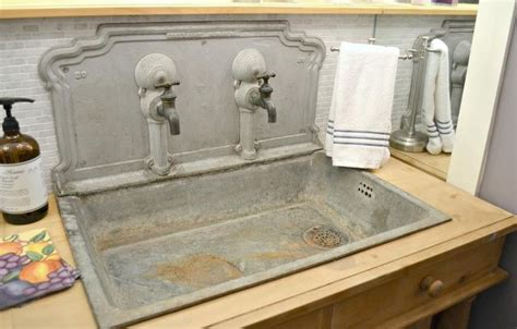 custom kitchens zinc countertops and sinks on pinterest seriously cool zinc sink kitchens of drool pinterest
