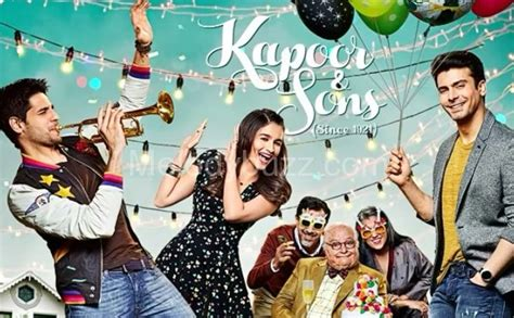 download mp3 from kapoor and sons kapoor sons free mp3 audio songs download ringtones