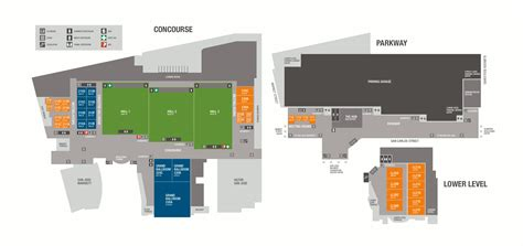 phoenix convention center floor plan small center plans small center plans house plans with
