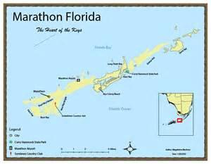 map marathon florida my gis