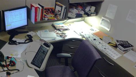 To Detox From Your Desk by Unearthing Value From Cluttered Desks Az Attorney