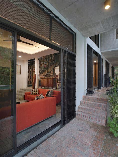 pattern house sdn bhd gallery of menerung house seshan design sdn bhd 4