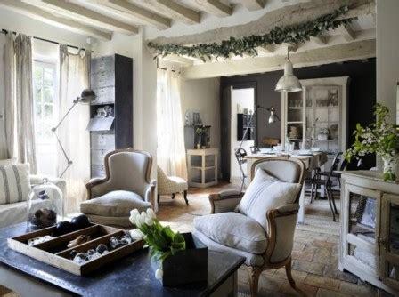 country style homes interior 2018 une d 233 co de charme d 233 co tissus le