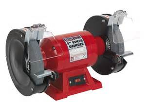 Bench Ginder Corded Power Tools Bench Grinders Engravers