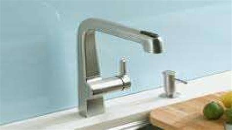 automatic kitchen faucets kohler automatic kitchen faucet