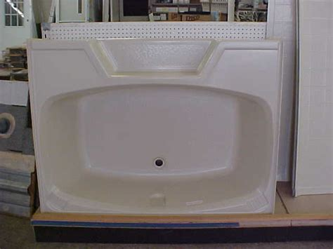 trailer bathtubs abilene mobile homes tubs showers