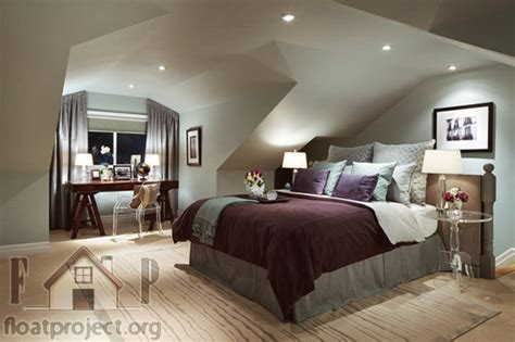 attic into bedroom turn your attic into a bedroom home designs project