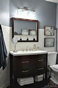 Modern Bathroom Makeovers Small But Modern Bathroom Design Ideas