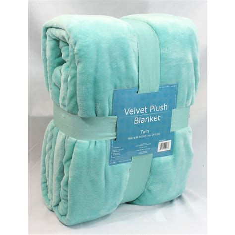 new warm super soft velvet plush lounge throw blanket twin