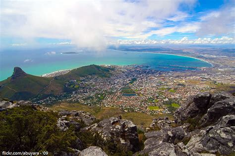 table mountain view table mountain cape town s landmark top top