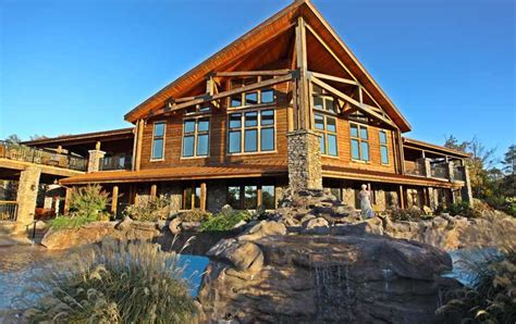 table rock lake lodging diverse lodging from rustic to table rock lake