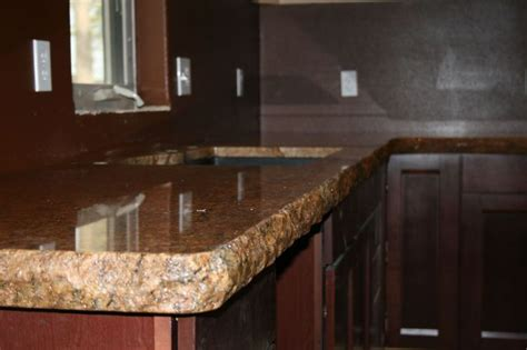 17 Best images about Chiseled Edge Countertops on