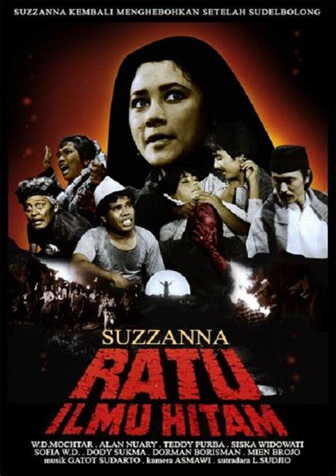film lawas jaka sembung pengabdi setan sukses rapi film akan remake film suzanna