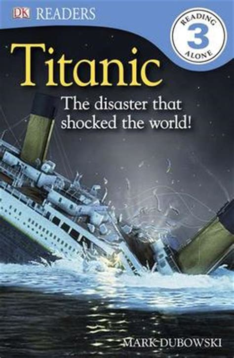 the unsinkable titanic the triumph a disaster books my bookshelf titanic children s book review