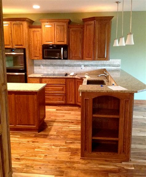 custom cabinets companies in des moines and central iowa