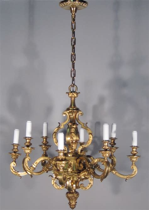 louis chandelier louis xvi chandelier 8 light renew gallery