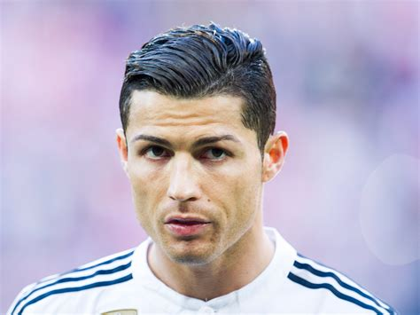 cristiano ronaldo biography film ronaldo movie business insider