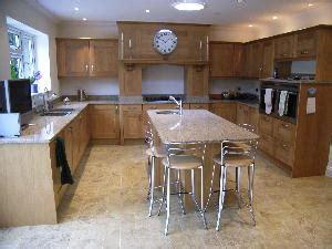 Handmade Kitchens Kent - handmadekitchens kent oak kitchens