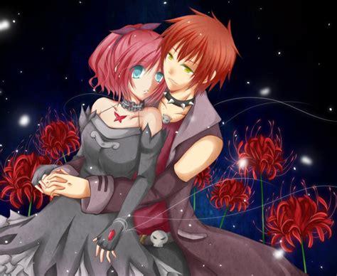 imagenes kawaii de parejas anime imagenes anime parejas im 225 genes taringa