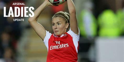 arsenal update arsenal ladies development team wins first home game