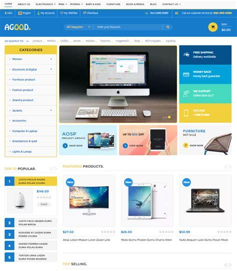 prestashop themes design tutorial 22 free prestashop themes webdesignity