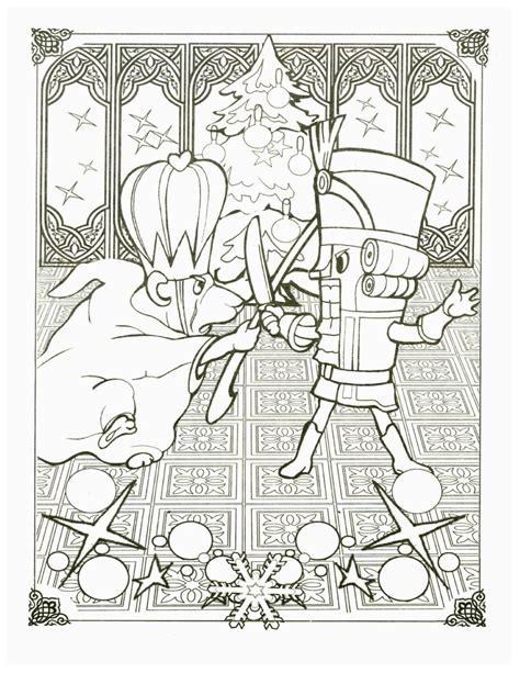 coloring pages nutcracker sugar plum fairy nutcracker coloring page nutcracker