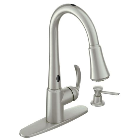 most popular kitchen faucets the most brilliant and interesting moen kitchen faucet motion sensor reviews for