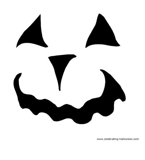 pumpkin faces templates for free 125 best pumpkin carving 2013 images on