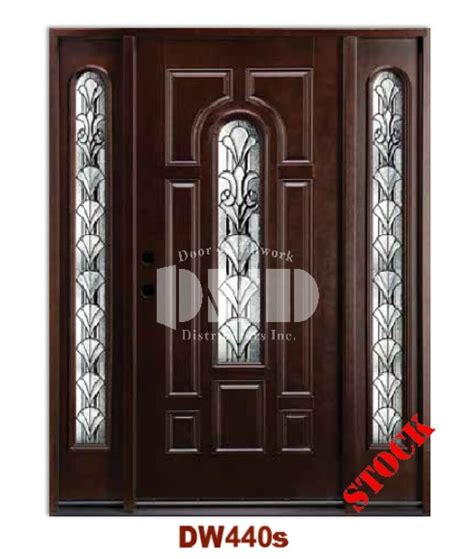 Exterior Doors Wholesale Fiberglass Exterior Entry Doors In Stock Door And Millwork Distributors Inc Chicago Wholesale