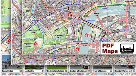printable map london city centre maps update 21051488 printable tourist map of london