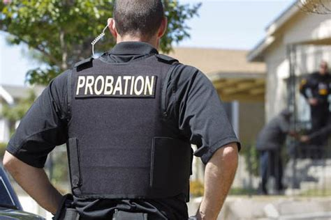 How To Become A Officer With A Criminal Record Read How To Become A Probation Officer Earnmydegree