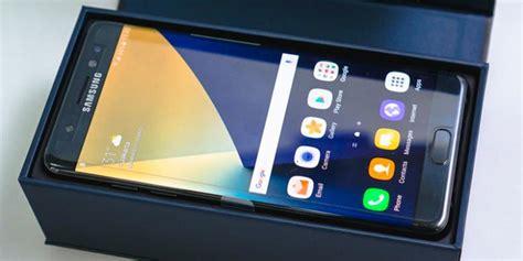 Tv Samsung Bulan Ini bulan ini samsung buka rahasia penyebab galaxy note 7 meledak kompas