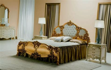 Baroque Bedroom Decor by Bedroom Decorating Ideas Baroque Bedroom Design House