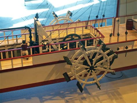 where are north river boats made steamboats model boat page