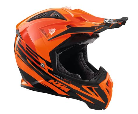 Helm Ktm ride ktm news october 2016 powerwear powerparts feature